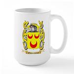 Edmondston Large Mug