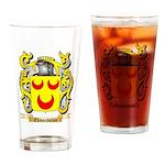 Edmondston Drinking Glass