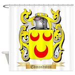 Edmondston Shower Curtain