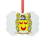 Edmondston Picture Ornament