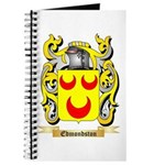 Edmondston Journal