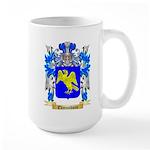 Edmondson Large Mug