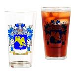 Edmondson Drinking Glass