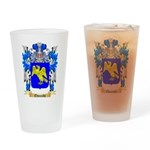 Edmonds Drinking Glass