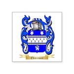 Edminson Square Sticker 3