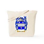 Edminson Tote Bag