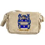 Edminson Messenger Bag