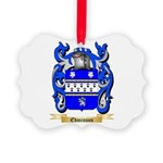 Edminson Picture Ornament