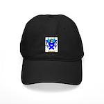 Edminson 2 Black Cap