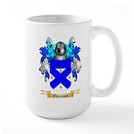 Edminson 2 Large Mug