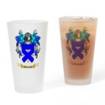 Edminson 2 Drinking Glass