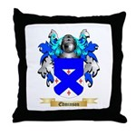 Edminson 2 Throw Pillow