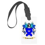 Edminson 2 Large Luggage Tag