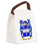Edmenson Canvas Lunch Bag
