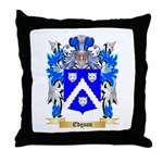 Edgson Throw Pillow
