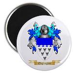 Edglington Magnet