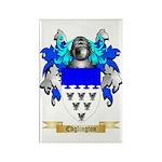 Edglington Rectangle Magnet (100 pack)