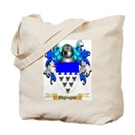 Edglington Tote Bag