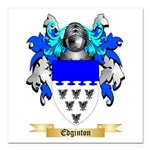 Edginton Square Car Magnet 3
