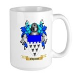 Edginton Large Mug