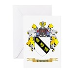 Edgeworth Greeting Cards (Pk of 10)