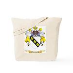 Edgeworth Tote Bag