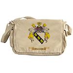 Edgeworth Messenger Bag