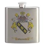 Edgeworth Flask
