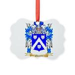Edeson Picture Ornament