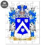 Edeson Puzzle