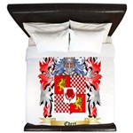 Edert King Duvet