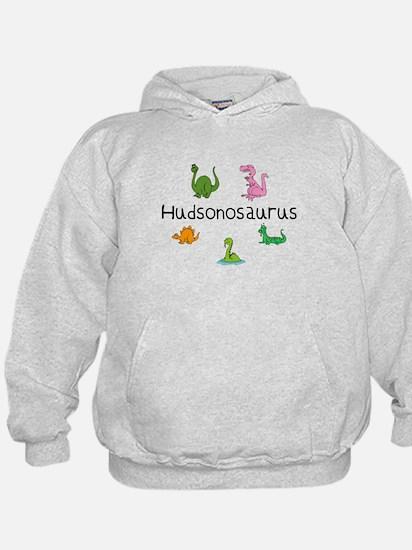 Hudsonosaurus Hoodie