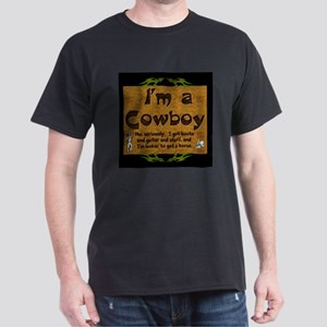 Im a Cowboy T-Shirt