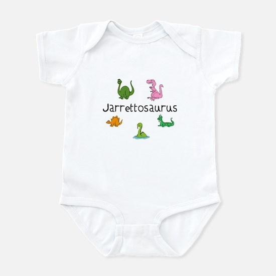 Jarrettosaurus Infant Bodysuit