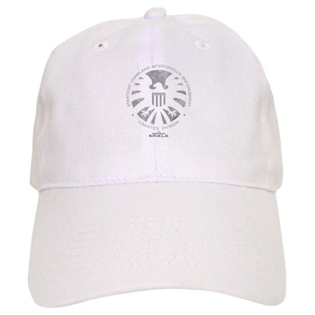 9dfd26d7886 Marvel Agents of S.H.I.E.L.D. Baseball Cap by AgentsofSHIELD