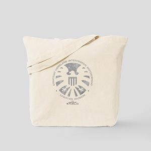 Marvel Agents of S.H.I.E.L.D. Tote Bag