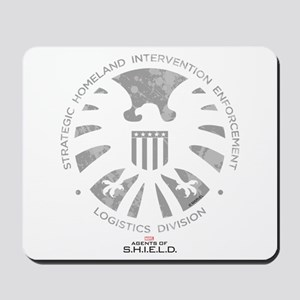 Marvel Agents of S.H.I.E.L.D. Mousepad