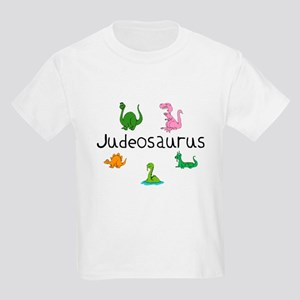 Judeosaurus Kids Light T-Shirt