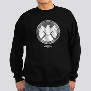 Metal Shield Sweatshirt (dark)