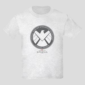 Metal Shield Kids Light T-Shirt