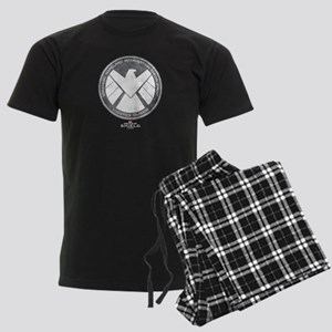 Metal Shield Men's Dark Pajamas