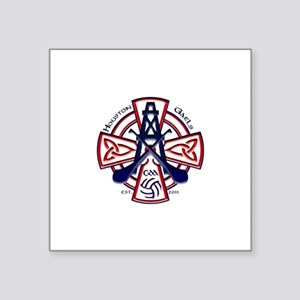 Gaels Logo Sticker