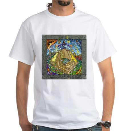 Our Lady of Eternal Sunny Delights 2 sided