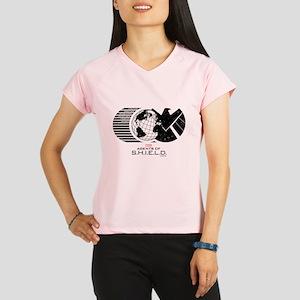 S.H.I.E.L.D. Performance Dry T-Shirt