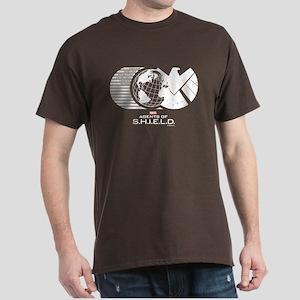 S.H.I.E.L.D. Dark T-Shirt