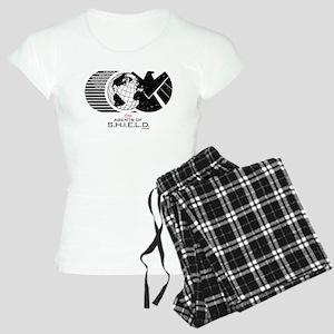 S.H.I.E.L.D. Women's Light Pajamas