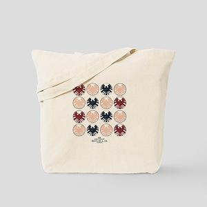 Shields Tote Bag