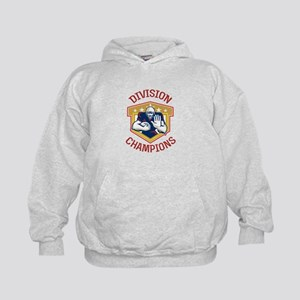 American Football Conference Finals Ball Hoodie