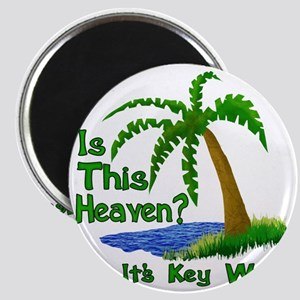 Is This Heaven? Magnet