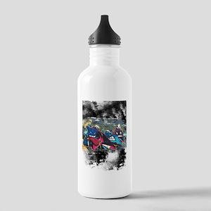 Graffiti Street Art Stainless Water Bottle 1.0L